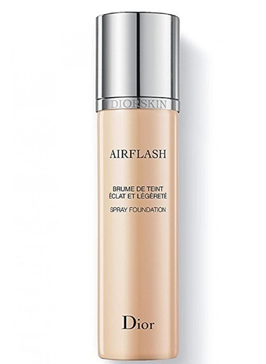 Dior Dior Diorskin Airflash Spray Fondöten 300 Medium Beige Ten